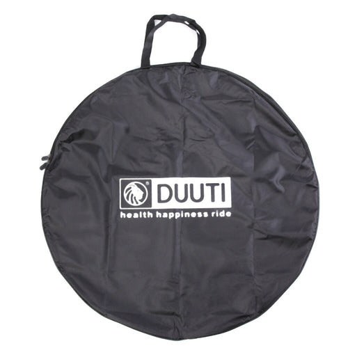 75CM Diameter Bicycle Carrying Package Bags 460g Cycling Road MTB Mountain Bike Single Wheel Carrier Bag Bicycle Accessories