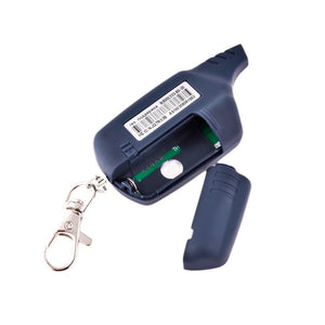 Original Starline A91 Keychain Car Anti-theft Remote Controller A91 LCD 2 Way Alarm system For Starline A91 Fob Remote control