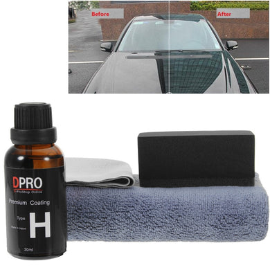 Car Paint Coating H Crystal Coating Super Hydrophobic High Gloss Ceramic Coating Liquid