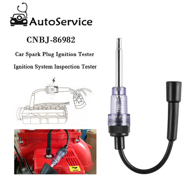 Car Spark Plug ignition tester ignition System inspection tester Simple Type Tester CNBJ-86982