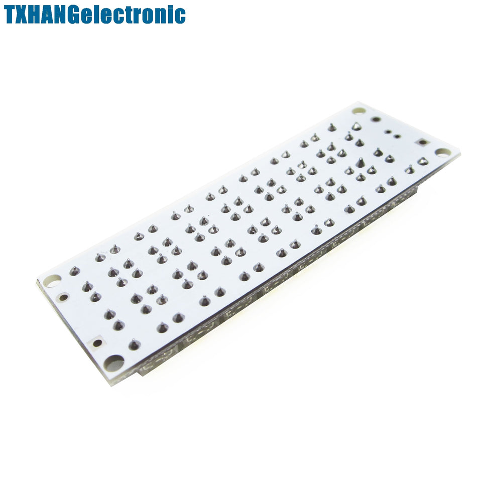 DC 12V 24-LED Super Bright White Piranha LED board Night LED Lights Lamp