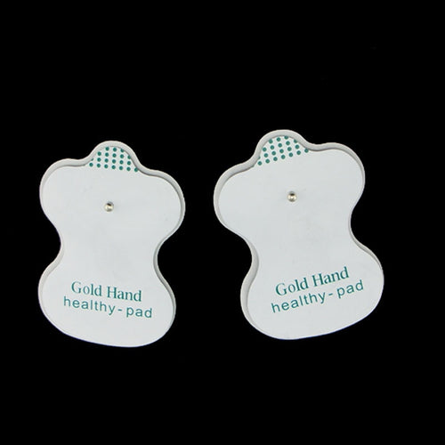 Durable Tens Electrode Pads For Digital Therapy Acupuncture Machine Massager Replacement Pads