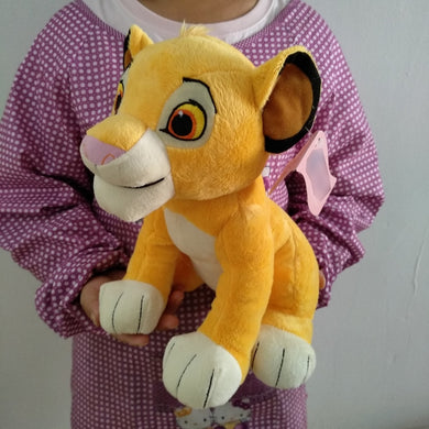 30cm 11.8'' The Lion King Simba doll Young Simba Stuffed Animals Plush Soft Toys Children Boy Gifts