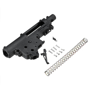 Gearbox Shell Receiver Trigger Spring For JinMing Gen8 M4A1 Gel Ball Toy Guns