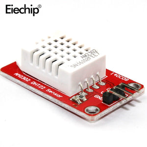 High Precision AM2302 DHT22 Digital Temperature & Humidity Sensor Module For arduino Uno R3