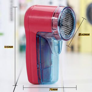 Portable electric clothing lint pill lint remover sweater substances shaver machine to remove the pellets