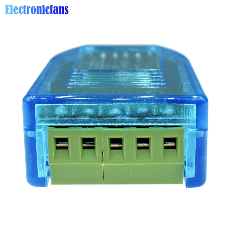Industrial USB To  Converter RS485//422 Upgrade Protection RS485 Converter