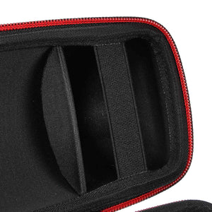 LEORY Speaker EVA Hard Travel Bag Portable Carry Storage Bag Box Case For JBL Charge 3 bluetooth Speaker Pouch Case