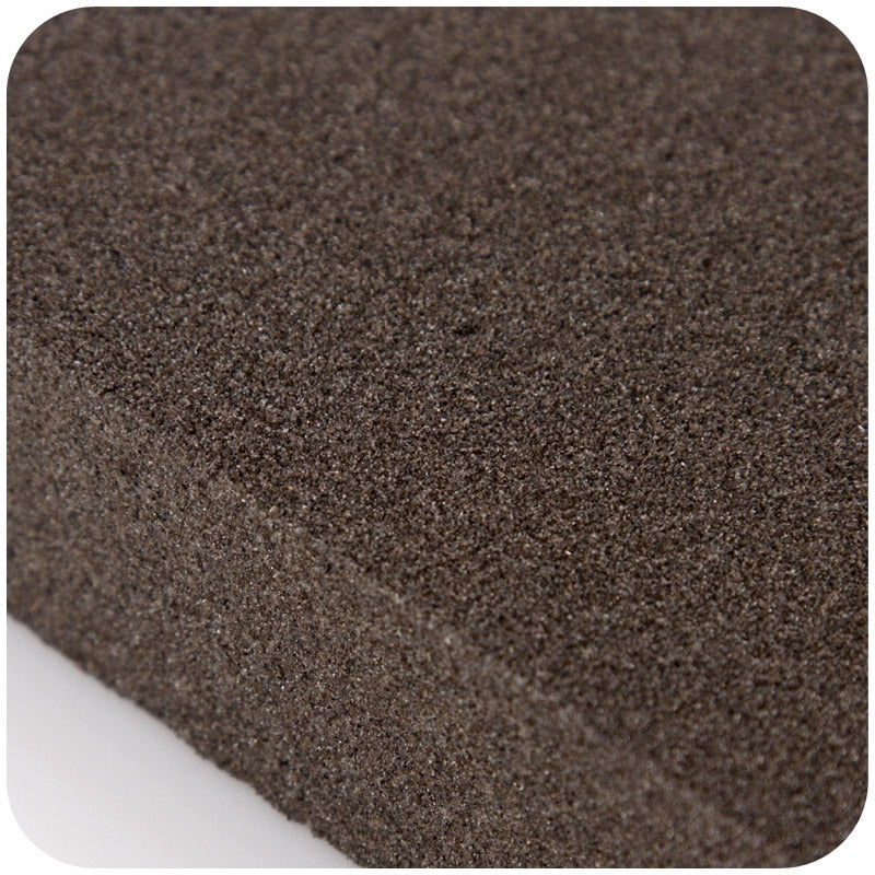 LIYIMENG 1pcs Magic Melamine Sponge High Density Nano Emery For Accessory/Dish Cleaning Homeware Kitchen Wash 100*70*25mm