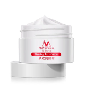 Lifting 3D Cream Maquiagem Makeup Facial Lifting Firm Firming Powerful V-Line Face Slimming Lifting Shaping Cream Skin Care