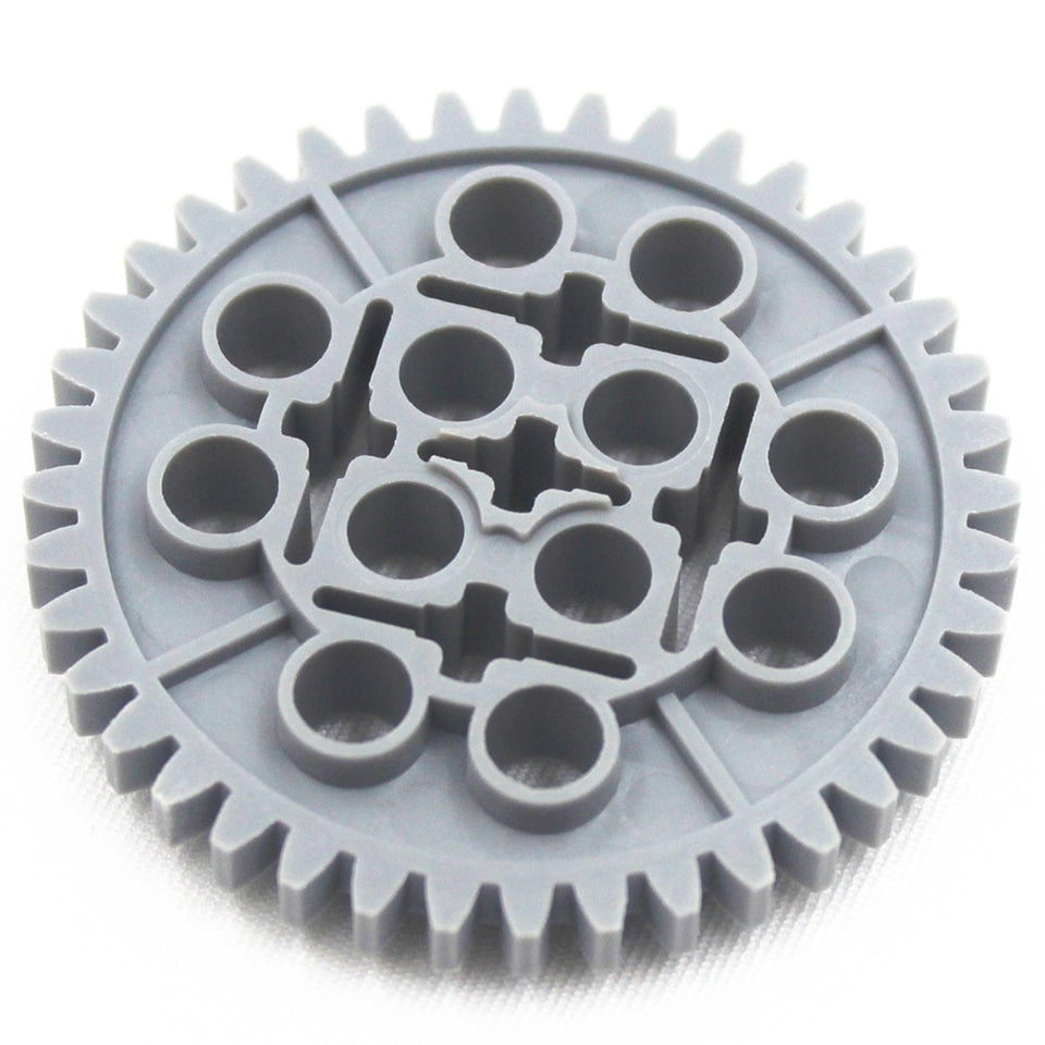 MOC Technic Parts 28pcs Technic Gears Assortment Pack compatible with lego for kids boys toy MOC-TSMA28