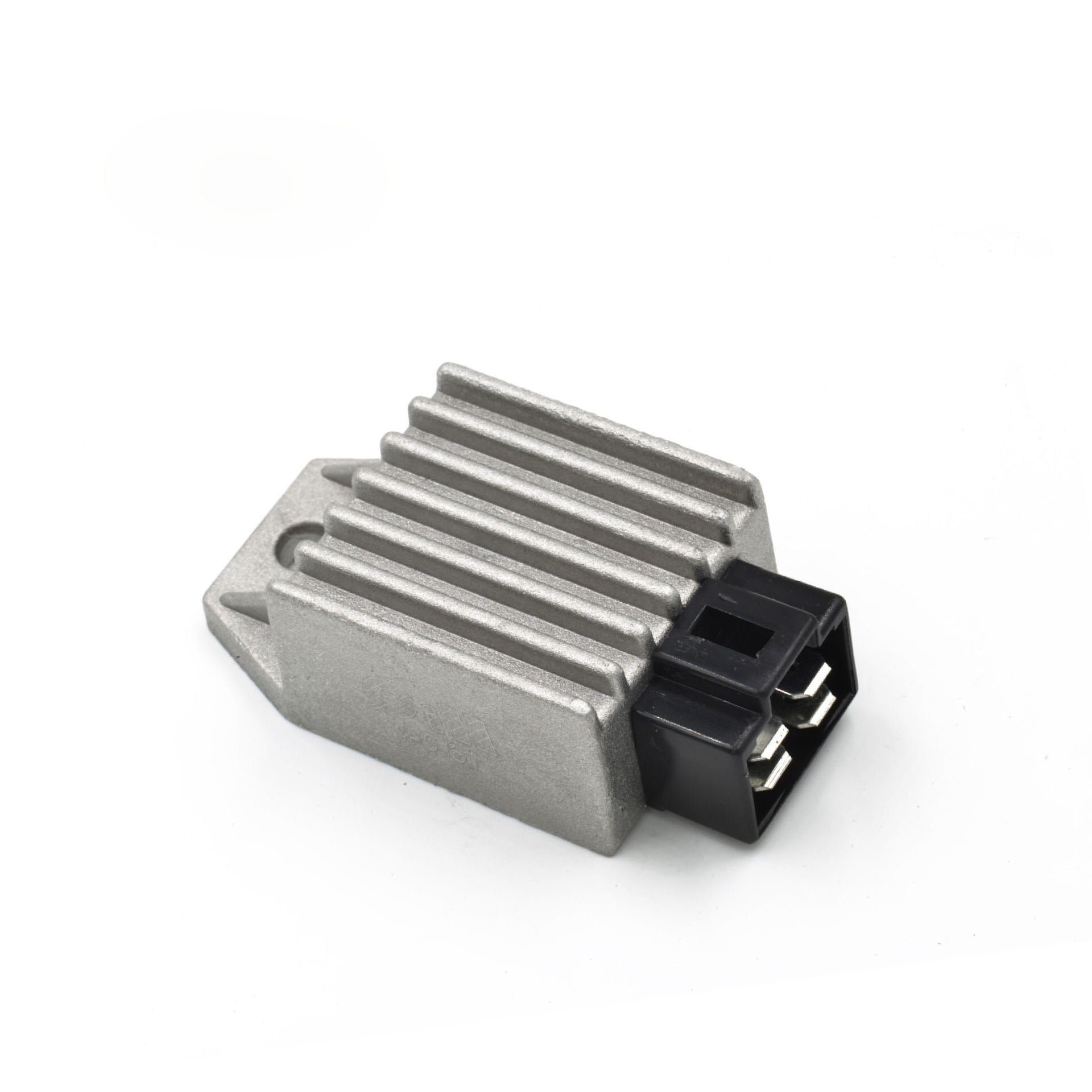 4 Pin 12V Voltage Regulator Rectifier for GY6 50cc 125cc 150cc Moped Scooter ATV
