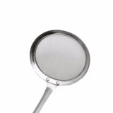 NEW Tools & Gadgets Stainless Steel Vegetable Residue Oil Mesh Colander Strainer Kitchen Mesh Skimmer
