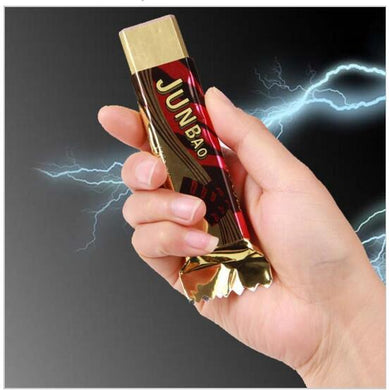 1 PCS Funny Pen Electric Shock Joke Prank Trick Toy Gift Fun Chocolates Shocker Toys Grownup Joke Toys Gift