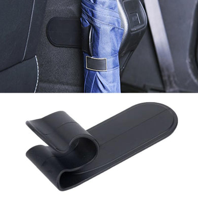 Car Umbrella Storage Rack Holder Self Adhesive Hanger for Car Seat Wall Mounted Save Space Broom Mop Holder