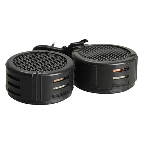 Hot portable 2 pcs 500 Watts 500W Super Power Loud Dome Tweeter Speakers for Car  DXY88
