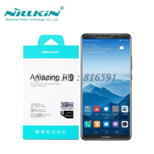 Nillkin Screen Protector For Huawei Mate 10 Pro Amazing H+Pro 0.2MM Huawei Mate 10 Pro Tempered Glass Huawei Mate 10 Pro Glass