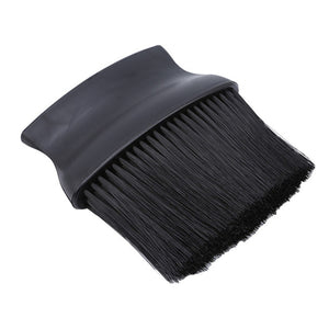 Soft Neck Duster Hair Brushes Hairdresser Clean Hair Brush Professional Cutting Salon Hairdressing Tools Hairdressing Brush Hair