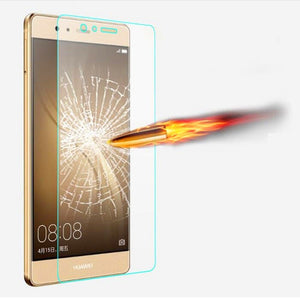 Tempered Glass For Huawei P9 Lite Screen Protector Premium 9H 2.5D 0.3mm Anti-scratch Protection Film for Huawei P9 Lite Glass