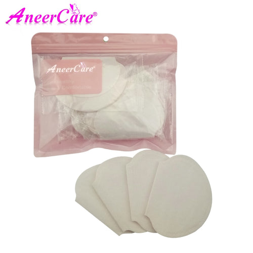Underarm Armpit Sweat Pads Summer Disposable Absorbing Anti Perspiration Deodorant Unisex Shield  For Pads