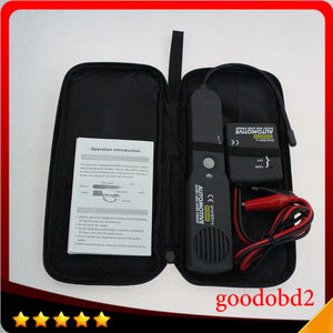 Universal EM415PRO Automotive Cable Wire Tracker Short & Open Circuit Finder Tester Car Vehicle Repair Detector Tracer 6-42V DC