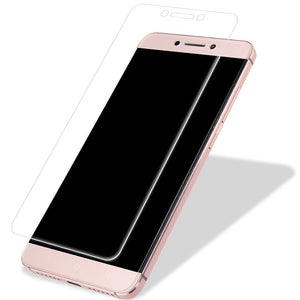 WZH For LeEco Le 2 Le X527 Tempered Glasses Premium 9H Screen Protector Film Glass For LeEco Le2 Pro le S3 X626 X526 X625