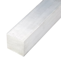 Aluminum Extruded Square Bar 6061 T6511