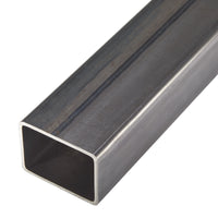 Carbon Steel Rectangular Tube Structural