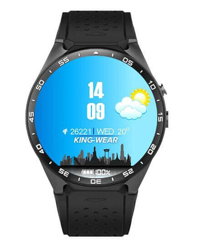KW88 Smart Watch
