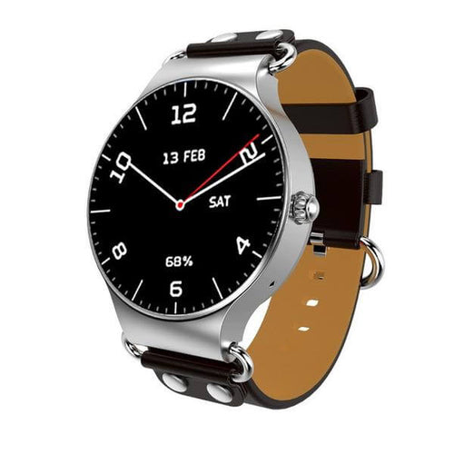 KW98 Smart Watch