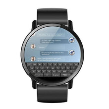 Load image into Gallery viewer, LEMFO LEM X Smart Watch