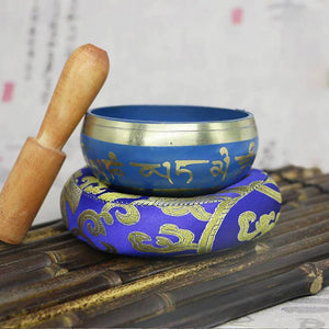 Tibetan Singing Bowls Gallery