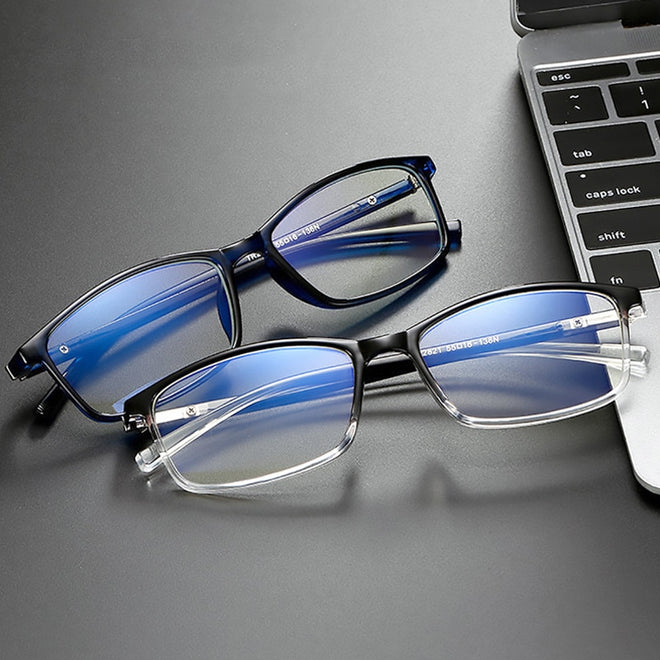 Unisex Anti Blue Glasses Gallery
