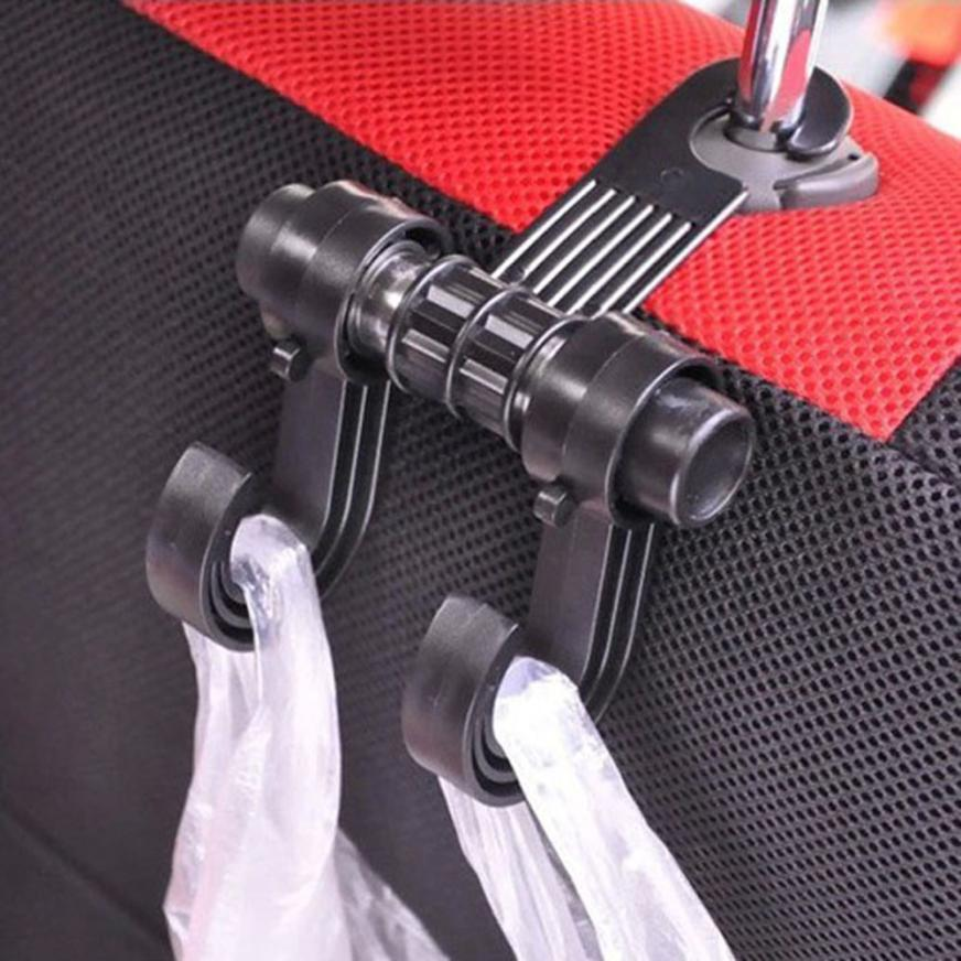 Double Hook Bag Seat Holders - 70% OFF