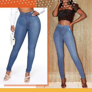 Stretch Shaper Jeans