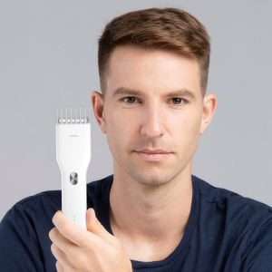 Wireless Smart Self Haircut Clipper