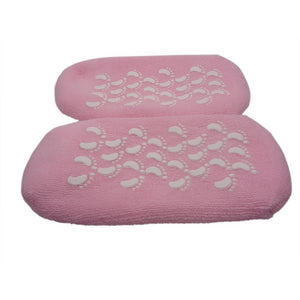 Spa Gel Socks for Pedicure