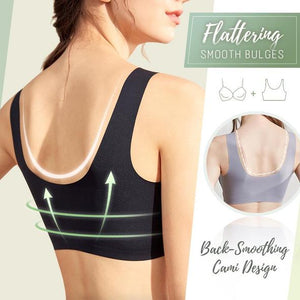 5D Wireless Memory Contour Bra