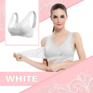 InstaComfort Wireless Lace LiftBra -Big Clearance Event!!
