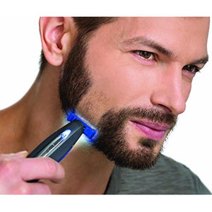 Hair Cleaning Shaver