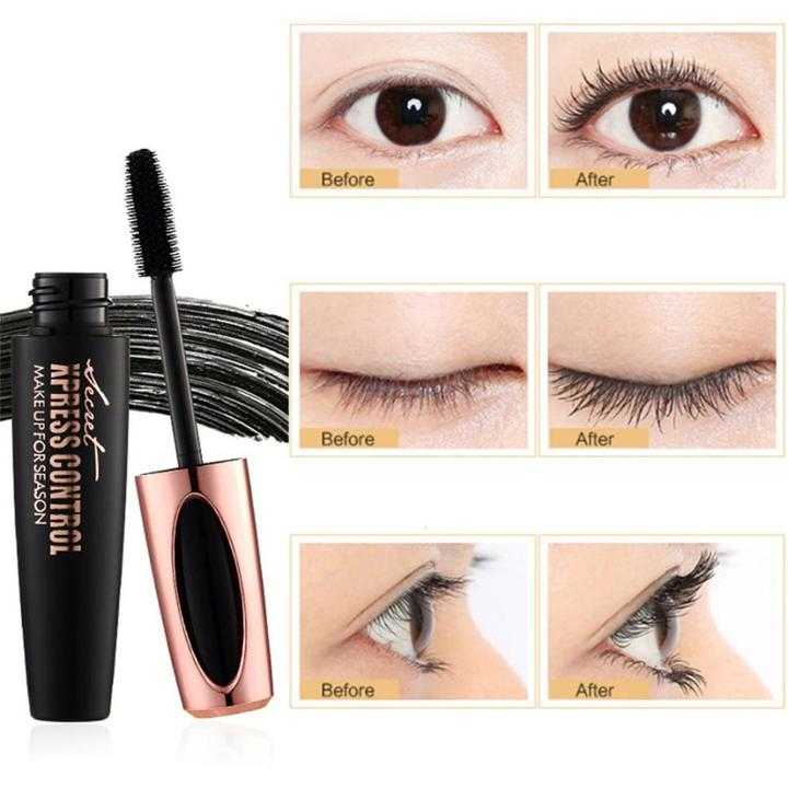 Long and Thick Eyelashes- 70%OFF!