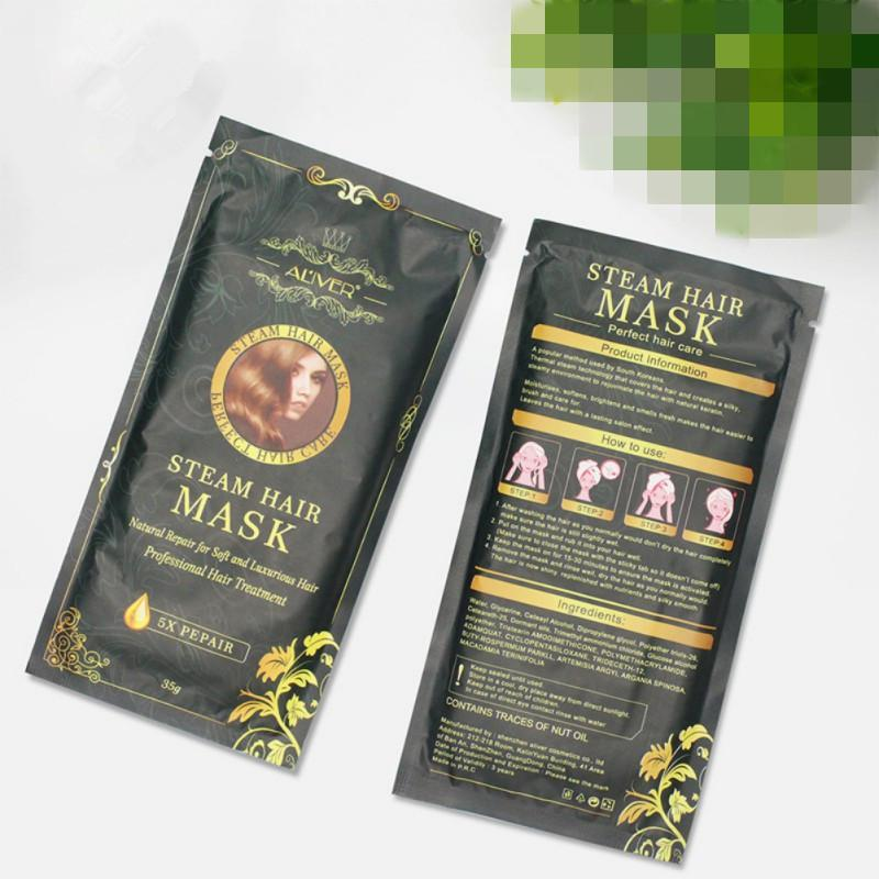 Hair Mask Keratin Oil Treatment