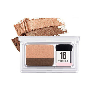 Perfect Dual Color Eyeshadow -60%OFF