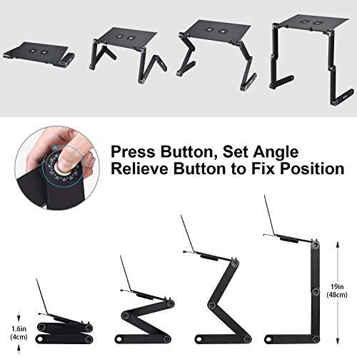 Adjustable Ergonomic Desk