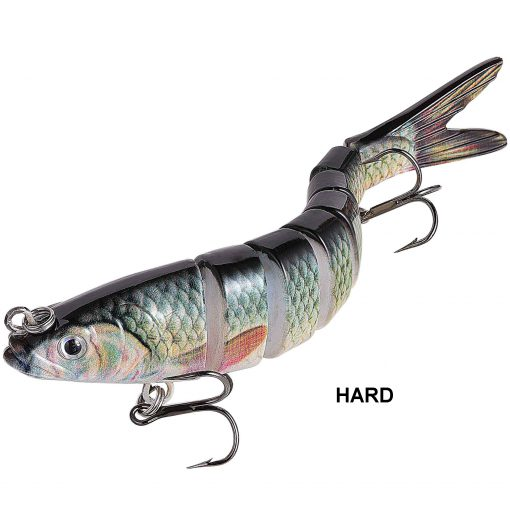Swifty Swimming Lure