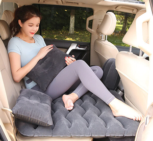 Travel Pad - Inflatable Travel Mattress