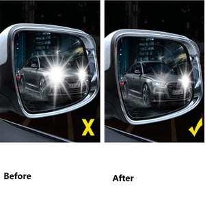 Waterproof Rearview Mirror Protector -70%OFF