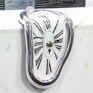 Dali Watch Melting Clock