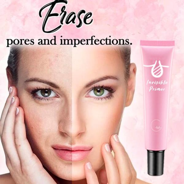 Erase Invisible Pore Primer