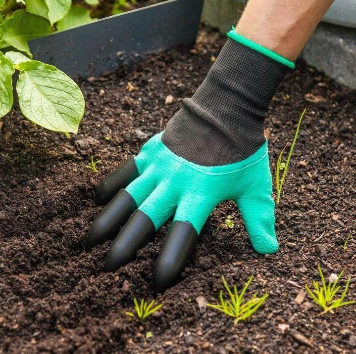 Garden Rubber Gloves